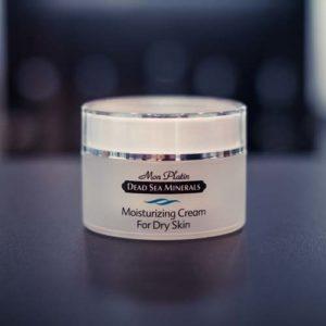 Увлажняющий крем для сухой кожи 50 мл1