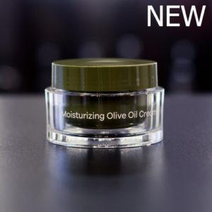Увлажняющий оливковый крем 50 м1л