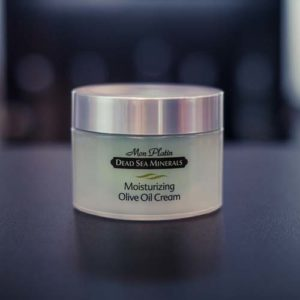 Увлажняющий оливковый крем 50 мл1